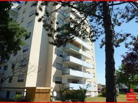 3-Zimmer-Eigentumswohnung in guter Lage von Weiterstadt.