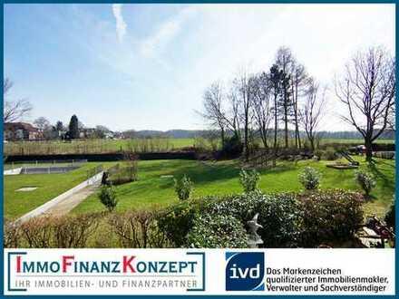 Großzügige 4-Zimmer Wohnung in Herne-Süd mit Aufzug, Garten und Garage
