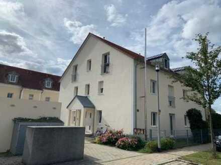 Stilvolle, gepflegte 3-Zimmer-EG-Wohnung mit Garten und Terasse in Unterbrunnenreuth OHNE MAKLER