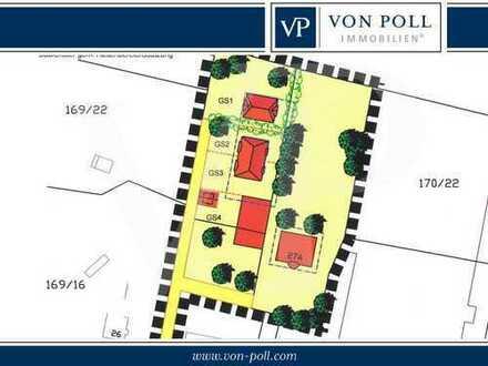 Bauträgerfreier Bauplatz für eine Villa in ruhiger Lage und unverbaubarem Blick