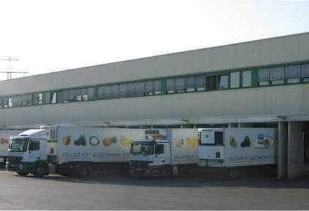 600m² klimatisierte Büroflächen beliebig teilbar preiswert zu vermieten