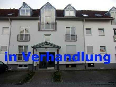 Architektonisch außergewöhnliche 3-Zi.-Wohnung in Achern