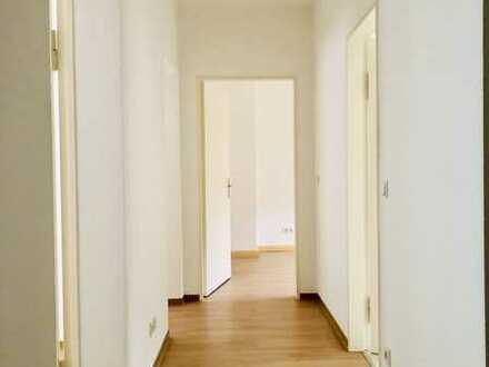 MA-Neckarstadt Renovierte 3 ZKB/Balkon-Wohnung ca. 66 m²
