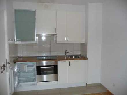 kleine 2-Zimmer Wohnung in Bremen- Vegesack, Weserstr.
