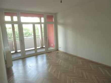 Zentral gelegene Zweizimmerwohnung mit Balkon - Saniert!