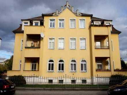 www.r-o.de +++ Platz für die große Familie - Großzügige 4-Zimmerwohnung in Dresden-Niedersedlitz