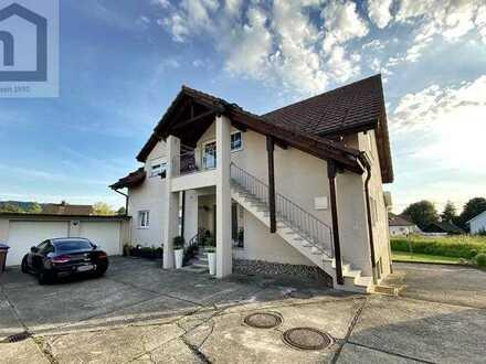 3 Familienhaus in schöner Lage in Rielasingen-Worblingen