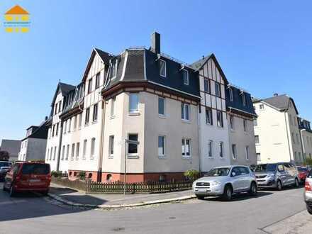 Vermietete 1-Raum-Wohnung zur Kapitalanlage in ruhiger Wohnlage!