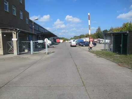 Lagerflächen ab 10 m² bis 41,15 m² in Lichtenberg nahe Landsberger Allee
