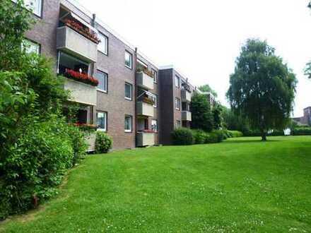 Hier fühlen wir uns wohl! Geräumiges Zuhause im beliebten Europaviertel!