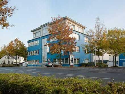 Bonn-Beuel - Repräsentative Bürofläche zu vermieten
