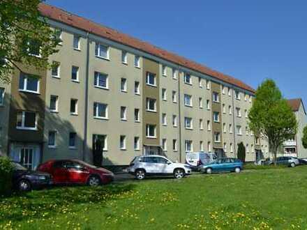 2-1/2 Zimmer in Knieper Nord mit Balkon