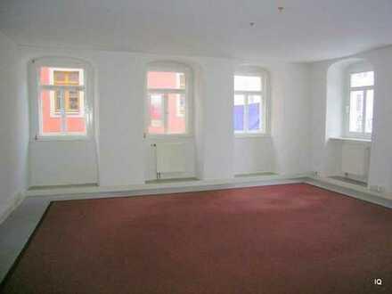 4-Zimmer-Büroeinheit mit großen Räumen in der Meißner Innenstadt + Wintergarten + große Diele + S...