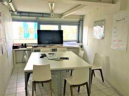 Büro - Ausstellung - + Lagerfläche seperat +