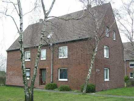 2 Zimmer-Wohnung im Grünen von Krefeld-Linn
