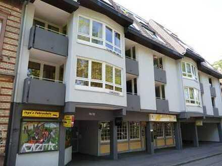 SPRENKER & RÖDER IMMOBILIEN | VERKAUF: 1- Eigentumswohnung mit Stellplatz