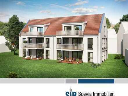 Offene Bauplatzbesichtigung am 22.09.19 von 13.30 - 16.30 Uhr, Brunnengasse 3 in Ingersheim