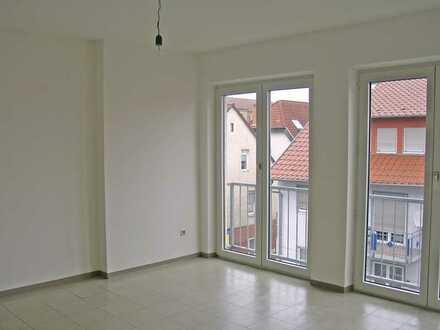 POCHERT IMMOBILIEN - Helles 1-Zimmer-Apartment in Kaiserslautern - Nähe Pfaffplatz