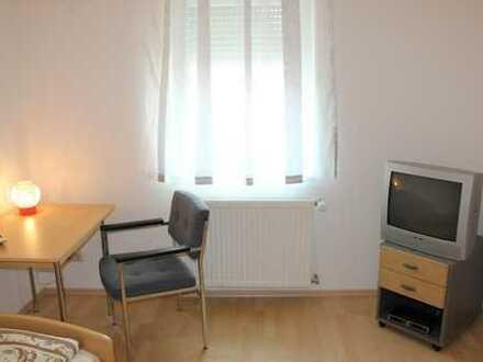 1-Zimmer in 2er Wohngemeinschaft