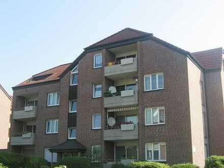 Attraktives DG-Apartment mit Sonnenbalkon in Essen-Bochold!