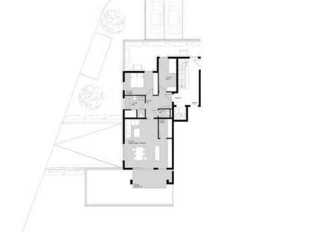 3-Zimmer-Wohnung im Erdgeschoss Haus F - reserviert