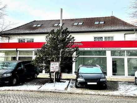 LEHNITZSEE-IMMOBILIEN: Baufgrundstück für Wohnungsbau