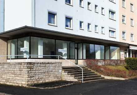 Ladengeschäft Kitzingen/ Siedlung