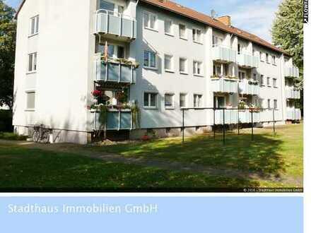 Dingweg 18: Vermietete 3 Zimmer-Wohnung für Kapitalanleger!
