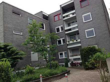 großzügige Wohnung mit Balkon in Appelhülsen