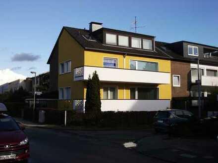 3,5-Zimmer-Wohnung mit Balkon und Einbauküche in Bochum Weitmar-Mark