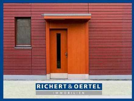 www.r-o.de +++ Appartement in Campuslage