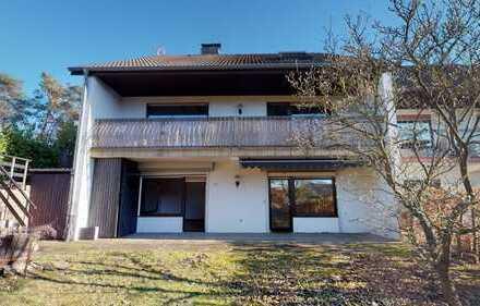 Im Bieterverfahren: Familienfreundliches und großzügiges Reihenendhaus, Neureut-Heide