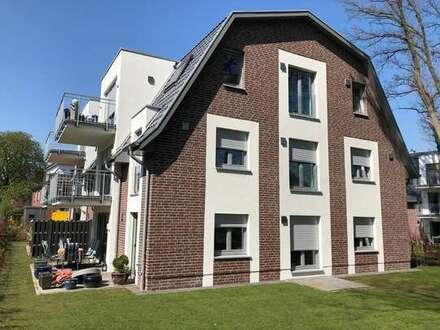 Neubau Dachgeschosswohnung in Hude (Whg. 5)