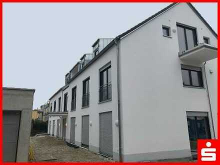 Apartment in Ingolstadt-Nordwest
