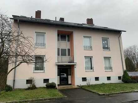 Schnuckelige 2-Zimmerwohnung mit eigener Terrasse