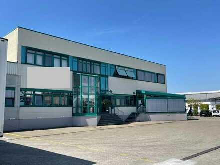 018/27 Produktionsanwesen mit EU-Zulassung (Lebensmittelproduktion) in 74177 Bad-Friedrichshall