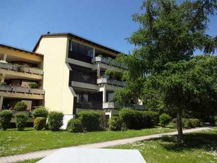 Traumhafte 4-Zimmer-Eigentumswohnung mit Terrasse in Rödental-Mitte