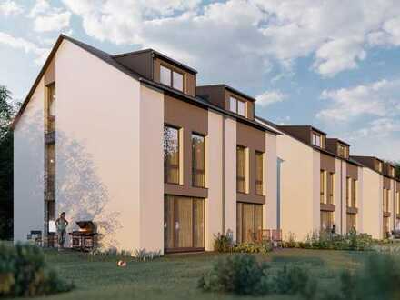 Verkaufsstart! Doppelhäuser Vollunterkellert, inkl. Grundstück in Ruhiger Lage von Plüderhausen