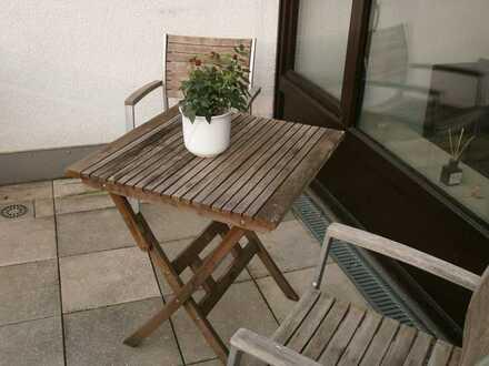 Darmstadt CITY schöne sonnige Eigentumswohnung mit großem Balkon....