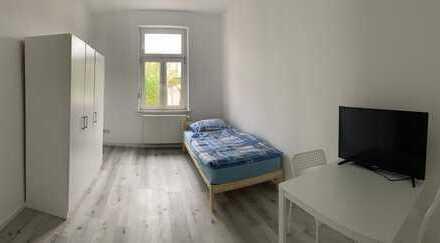 Erstbezug nach Renovierung WG Zimmer in 4er WG https://ogulo.de/12591/16339