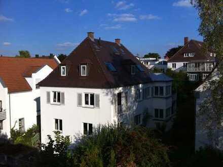 Schöne 4-Zimmer-Wohnung mit Garten und EBK in Ulm