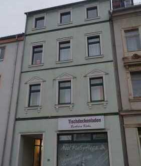 Preiswerte 2-Zimmer-Wohnung zur Miete in Plauener Zentrumsnähe