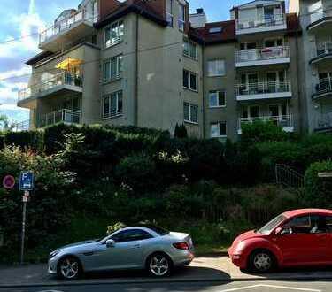 4 verschiedene Wohnungen zu verkaufen, direkt am Grafenberger Wald