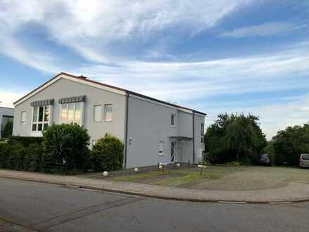 Hochwertige 3,5-Zimmer-Wohnung in bester Lage in St. Ingbert - provisionsfrei