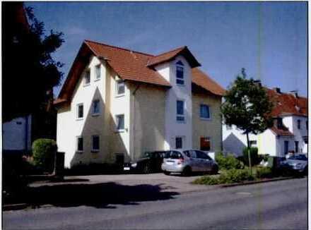 Reizvolle 3-Zimmer-DG-Wohnung mit Balkon in Kaufungen