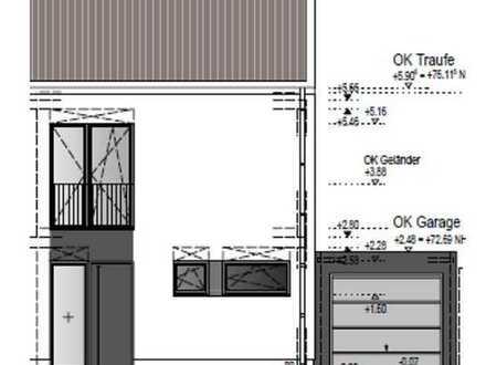Hochwertige und moderne Neubaudoppelhaushälfte in Dortmund Mengede