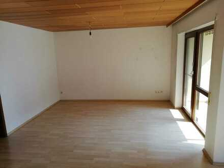 Gepflegte 3-Zimmer-Wohnung mit Balkon und Einbauküche in Bad Schönborn