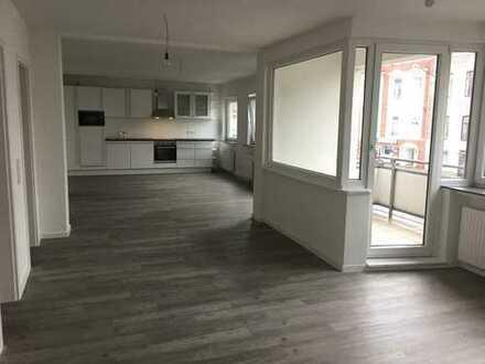 Zentrale 75m² Wohnung - Erstbezug nach Renovierung -