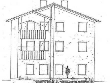 Sehr ruhige und zentrale TOP Stadtlage - TOP-2 Zim. Wohnung Nr. 05 mit Balkon - gut vermietet