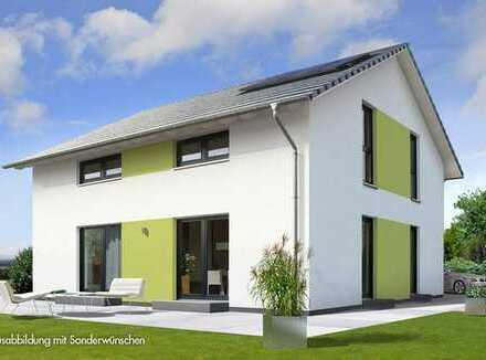 Nur das Beste für Sie - Aktionshaus * nur für kurze Zeit * inkl. Grundstück, Keller und Sonderaus...
